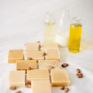 Odds and Suds Goats Milk Soap