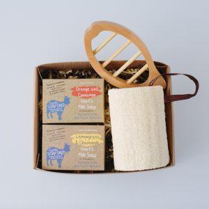 Small Luxury Gift Box