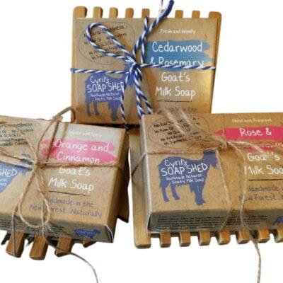 soap dish gift sets