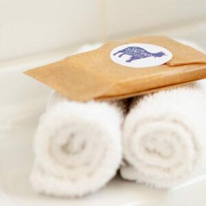 Guest Soap