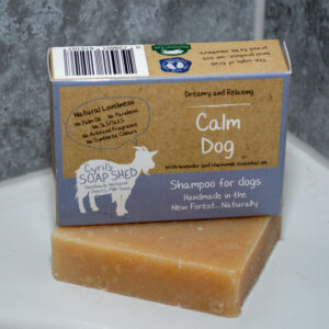 Calm Dog Shampoo